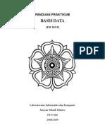 Prakt. Basis Data