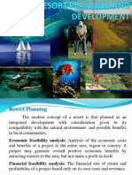 Resort Planning.ppt