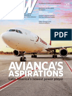 AIR TRANSPORT WORLD - December 2013
