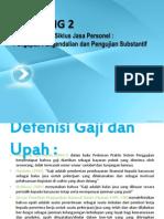 Audit SJP