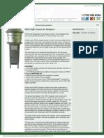 PM10 Brochure