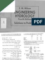 Applied Hydrology Pdf