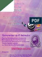 Prevision Social Presentacion