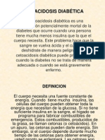 Exposicion de Cetoacidosis Diabetica2