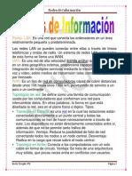 Redes de Informacion