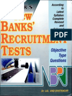 Up Kars Latest Bank Recruitment Tests