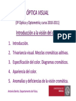 Optica Visual