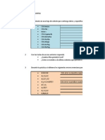 Practica Casera Excel 1