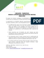 Jovi Recomendaciones Presbitero Maestro Media Noche[1]