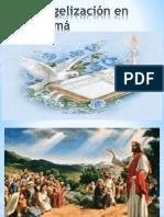 evangelizacion en panam h4