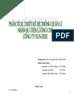 SinhVienIT.net---PTTKHT QL Nhan Su Tien Luong