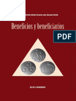 Beneficios y Beneficiarios
