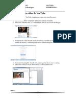 COMO PUBLICAR UN VIDEO  DE YOUTUBE EN EL BLOG DE FR 0.1.docx
