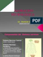 Valoracionneurologica Exp