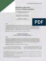 Almerida, Santos & Trindade - Representações e práticas sociais, contribuições teóricas e dificuldades metodológicas.pdf