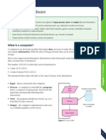 edexcel igcse ICT revision guide