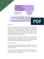 37475790 El Juego Del Rondo y Su Aplicacion Practica Al Entrenamiento de Equipos de Futbol de Alto Rendimiento