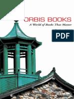 Orbis Books Spring Summer 11