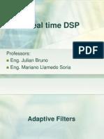12 Adaptive Filtering