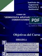 Pw Curso Hidraulica