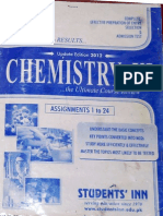 Chemistry XI Aptitude(Entry) Test Notes Students Inn -1st Year. PDF.pdf