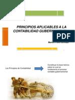 6. Principios de La Contabilidad Gubernamental