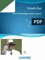 hawk eye technology in depth