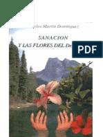 Sanacion y Las Flores Del Dr Bach