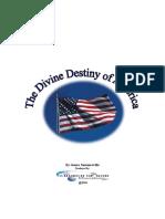 Divine Destiny of America