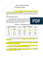 DPWH MATERIALS ENGINEERING EXAM REVIEWER FOR ITEM 300 WITH NOTES FROM A MATERIALS ENGINEER ll