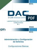DAC Con Labs 1 09 Acceso Comandos