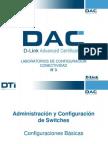 DAC Con Labs 3 09 Respaldo Upgrade