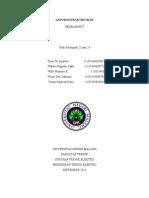 Laporan Praktikum III (Kelompok 23 Dan 24) (1)