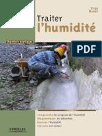 Traiter l Humidite