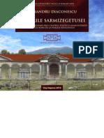 Diaconescu Forurile Sarmizegetusei