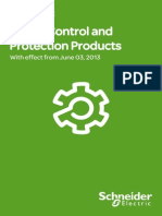 Power Control and Protection Products_June_2013