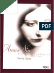 Anais Nin - Henry I June-Dnevnik Ljubavi