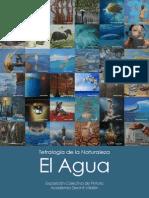 """Exposición DeCinti Villalón """"El Agua"""""""