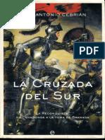 Cebrian Juan Antonio La Cruzada Del Sur c