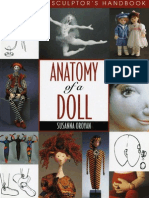 Oroyan, Susanna - Anatomy of a Doll~the Fabric Sculptor's Handbook