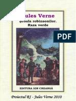 [PDF] 06 Jules Verne - Scoala Robinsonilor. Raza Verde 1975