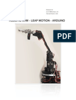 Design and Control of a Robotic Arm | Robot | Technology