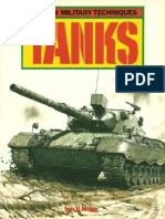 Modern Military Techniques - Tanks