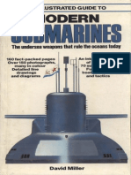 AIGT Modern Submarines