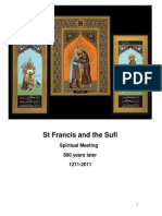 St Francis and the Sufi