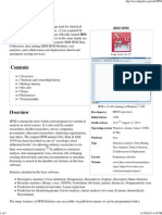 SPSS - Wikipedia, The Free Encyclopedia