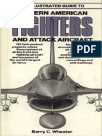 AIGT Modern American Fighters