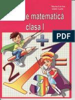 Carti. Caiet.de.Matematica.auxiliar. Clasa.1. Ed.maxim.bit. TEKKEN
