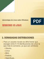 Windows vs Linux s (2)