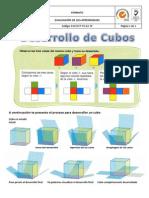 Desarrollo de Cubos